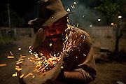Kelton Pell as Bob Crab - Photo by David Dare Parker