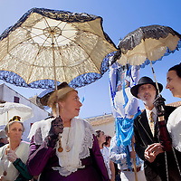 Gypsy pilgrimage to Saintes Maries de la Mer