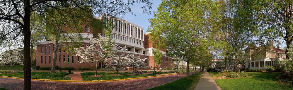 18865 campus