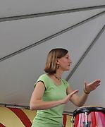 16th Place concert at 2010 Tucson Folk Festival.