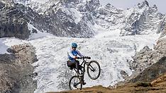2017 Tour du Mont Blanc Mountainbike