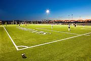 Vista Hermosa Sports Park San Clemente Orange County