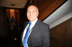 STEPHEN POUND MP at the Apollo Magazine Summer Party held at 22 Old Queen Street, London, SW1 on 29th June 2010.