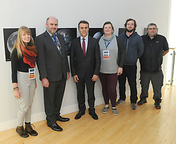 Pictured at the Chasseurs de Nuits<br />