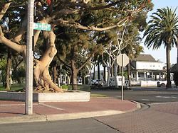 Main Street at Electric Avenue | Seal Beach CA