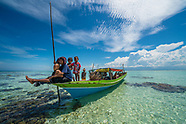 Malaysia-Borneo island