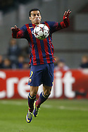 Onderwerp/Subject: FC Barcelona - Champions League<br /> Reklame:  <br /> Club/Team/Country: <br /> Seizoen/Season: 2013/2014<br /> FOTO/PHOTO: PEDRO ( Pedro Eliezer Rodriguez LEDESMA ) of FC Barcelona. (Photo by PICS UNITED)<br /> <br /> Trefwoorden/Keywords: <br /> #01 $94 &plusmn;1377840750319<br /> Photo- &amp; Copyrights &copy; PICS UNITED <br /> P.O. Box 7164 - 5605 BE  EINDHOVEN (THE NETHERLANDS) <br /> Phone +31 (0)40 296 28 00 <br /> Fax +31 (0) 40 248 47 43 <br /> http://www.pics-united.com <br /> e-mail : sales@pics-united.com (If you would like to raise any issues regarding any aspects of products / service of PICS UNITED) or <br /> e-mail : sales@pics-united.com   <br /> <br /> ATTENTIE: <br /> Publicatie ook bij aanbieding door derden is slechts toegestaan na verkregen toestemming van Pics United. <br /> VOLLEDIGE NAAMSVERMELDING IS VERPLICHT! (&copy; PICS UNITED/Naam Fotograaf, zie veld 4 van de bestandsinfo 'credits') <br /> ATTENTION:  <br /> &copy; Pics United. Reproduction/publication of this photo by any parties is only permitted after authorisation is sought and obtained from  PICS UNITED- THE NETHERLANDS