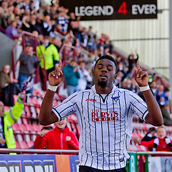 Dunfermline v Airdrieonians   Scottish League One   23 August 2014