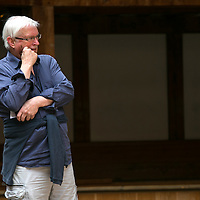 The Heresy of Love by Helen Edmundson;<br />