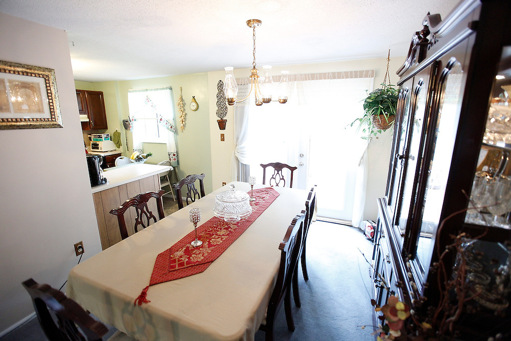 Dawson Boyer Homes<br /> 5007 Eddings