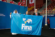 2014 DOHA S.C. Champs Closing Ceremony