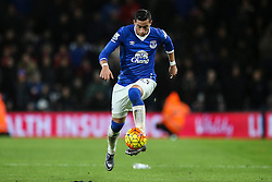 Ramiro Funes Mori of Everton - Mandatory by-line: Jason Brown/JMP - Mobile 07966 386802 28/11/2015 - SPORT - FOOTBALL - Bournemouth, Vitality Stadium - AFC Bournemouth v Everton - Barclays Premier League