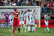FCTwente - FC Groningen