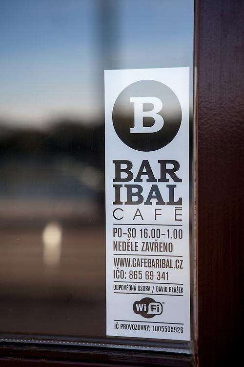 Cafe Baribal