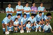 Uruguay - team pics