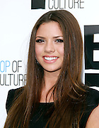 Morgan Eastwood attends the E! Network Upfront event at Gotham Hall in New York City, New York on April 30, 2012.