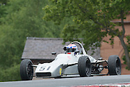 Avon Tyres Formula Ford 1600 Northern Championship - Pre 90 - 23rd May 2015