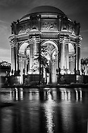 Palace of Fine Arts, Infrared, San Francisco, CA