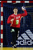 Håndball , 17. januar 2016 ,  :Norge vs Brasil - Championnat du Monde - 17/01/2017<br />  Torbjørn Bergerud (Norvege)<br /> Norway only