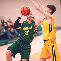 Regina Cougars vs the Unversity of Manitoba Bisons