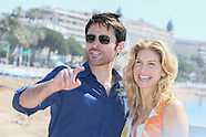 'Crossing Lines - The Time Is Now': Photocall At MIPTV 2015 In Cannes