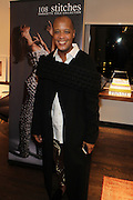 New York, NY-December 3: Edward Wilkerson, Creative Director, Lafayette 148 attends Harriette Cole's 20th Anniversary Business Celebration held at Lafayette 148 Headquarters on December 3, 2015 in New York City.  (Photo by Terrence Jennings/terrencejennings.com)