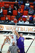 WBKB: Wartburg College vs. University of Wisconsin, Whitewater (12-30-17)