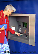 consumers, banking, ATM