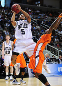20100318 - First Round - Butler Bulldogs vs UTEP Miners