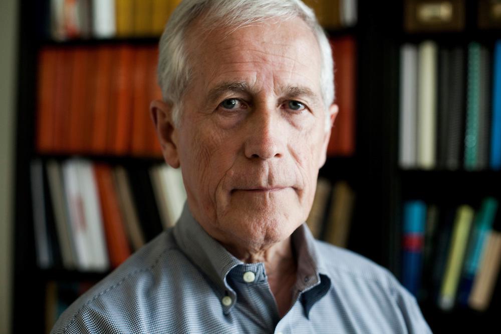 Geert W. Schmid-Schoenbein is a professor of bioengineering at the University of California, San Diego.