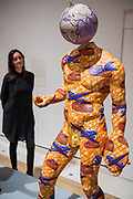 The Townley Venus by Yinka Shonibare - From Life a new exhibition at the Royal Academy of Arts. It runs from 11 December 2017 – 11 March 2018.