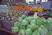 Produce, Italian Market, Philadelphia, PA