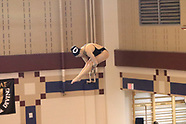 Event 7 - Womens 3Meter Diving