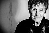 Portrait Françoise