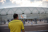 Arena de Manaus, ready for World Cup