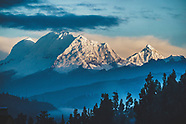 Elevated Mountain Guide - Huaraz, Peru