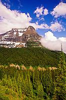 Glacier National Park, Montana USA