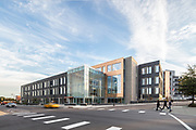 Durham Police Headquarters | O'Brien Atkins Associates | Durham, North Carolina