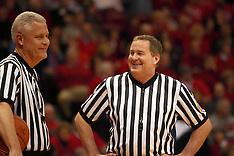 Tom Eades referee photos