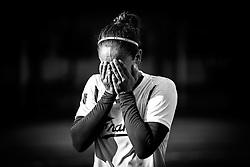 Margaux Magnée, European Softball Woman Championship 2015.