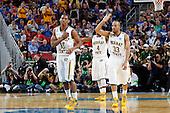 2012 NCAA Basketball Tournament - 2nd Round