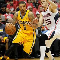 NBA - Atlanta Hawks vs Indiana Pacers