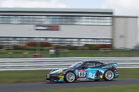Team Parker Racing #66 Porsche Cayman GT4 Clubsport MR Nick Jones/Scott Malvern GT4 Pro/AM during British GT Championship as part of the BRDC British F3/GT Championship Meeting at Oulton Park, Little Budworth, Cheshire, United Kingdom. April 15 2017. World Copyright Peter Taylor/PSP.  Copy of publication required for printed pictures.  Every used picture is fee-liable. http://archive.petertaylor-photographic.co.uk