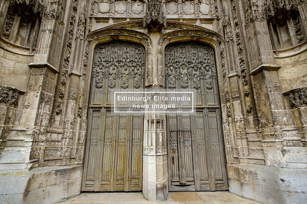 La Cathédrale Saint-Pierre, Beauvais, France<br /> <br /> (c) Andrew Wilson | Edinburgh Elite media