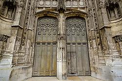 La Cath&eacute;drale Saint-Pierre, Beauvais, France<br /> <br /> (c) Andrew Wilson | Edinburgh Elite media