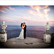 "Wedding October, 15th ""Ravello"""