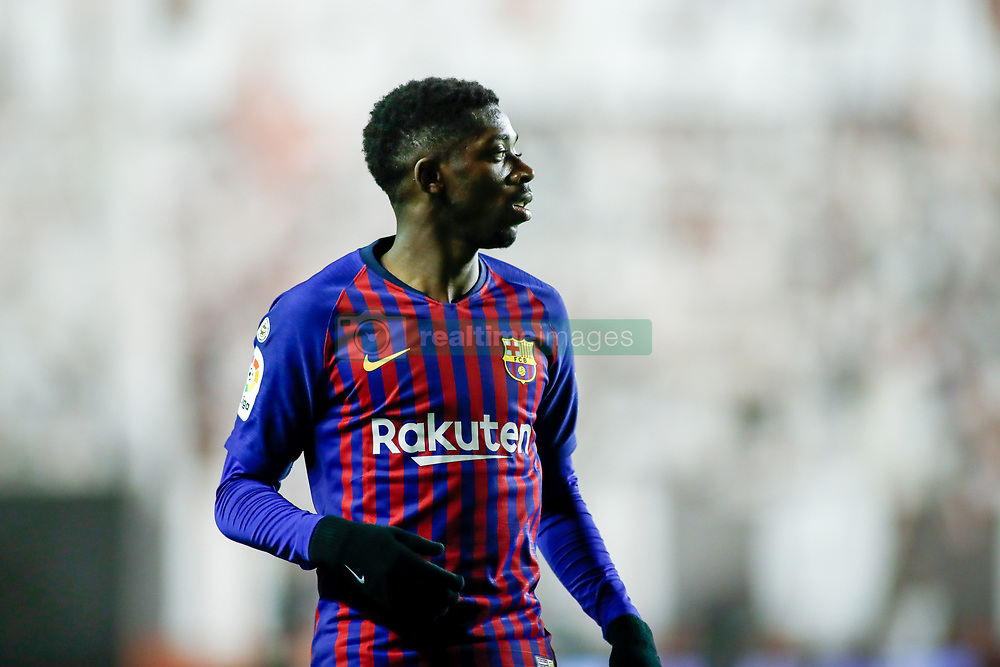 صور مباراة : رايو فاليكانو - برشلونة 2-3 ( 03-11-2018 )  20181103-zaa-a181-332