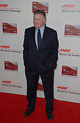 TREAT WILLIAMS arrives at the 16th Annual Movies for Grownups Awards at the Beverly Wilshire Hotel in Beverly Hills, California.