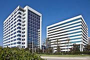 Commercial Business Buildings in Newport Beach California