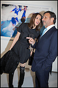 , SASHA VOLKOVA; ROCCO FORTEDancing Away – Photographic works by Mikhail Baryshnikov. Exhibition hosted by ContiniArtUK and  jewellery designers Damiani. New Bond St. London. 27 November 2014